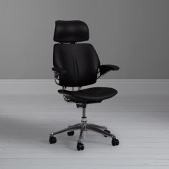 Freedom Task Chair With Headrest Wheelchair Price In Qatar Humanscale Office At John Lewis