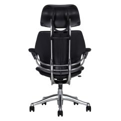 Freedom Task Chair With Headrest Walmart High Humanscale Office At John Lewis