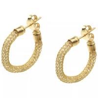 Buy cheap Gold hoop earrings - compare Women's Jewellery ...