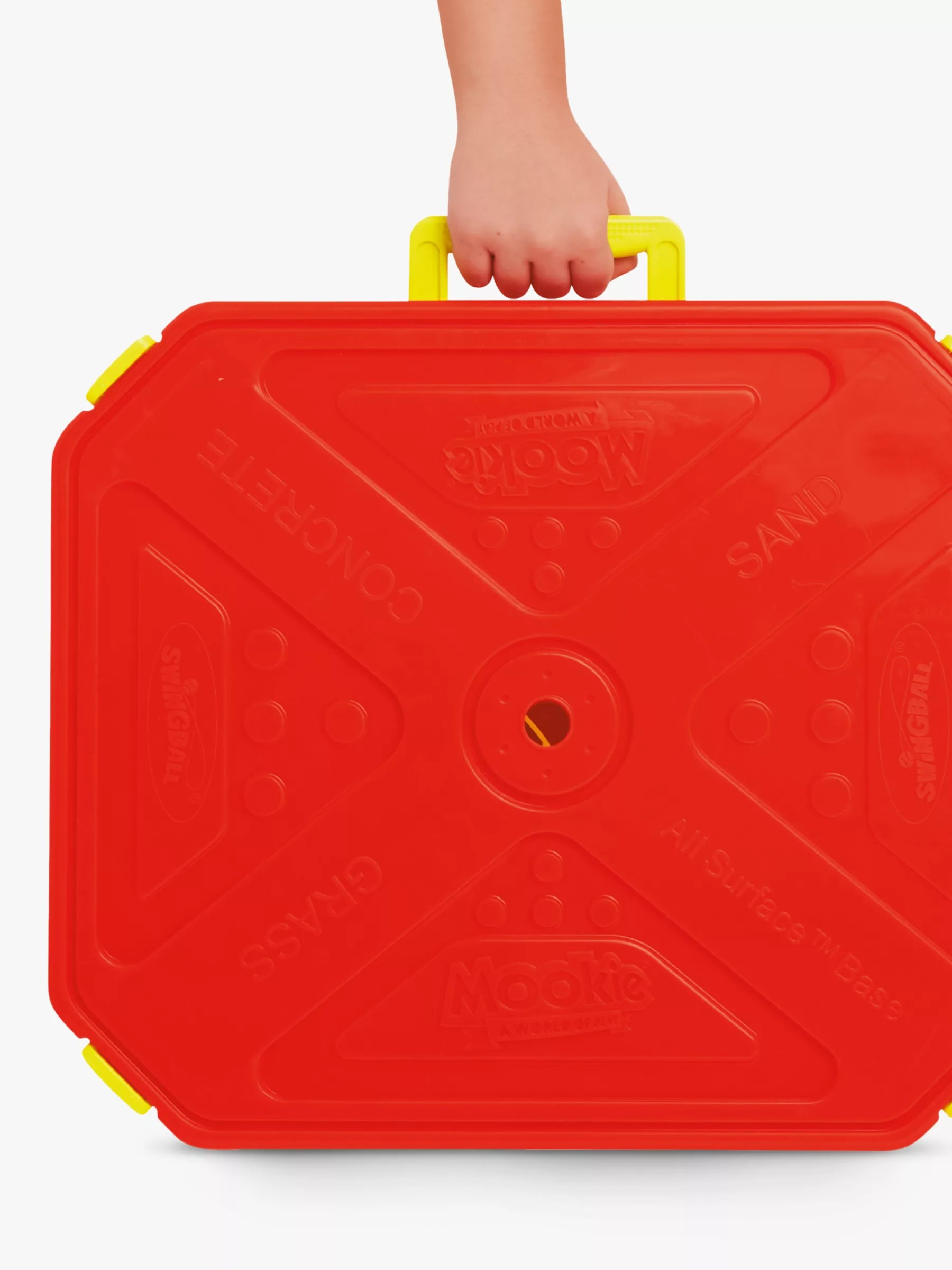 Mookie Toys Class All Surface Swingball Game At John Lewis