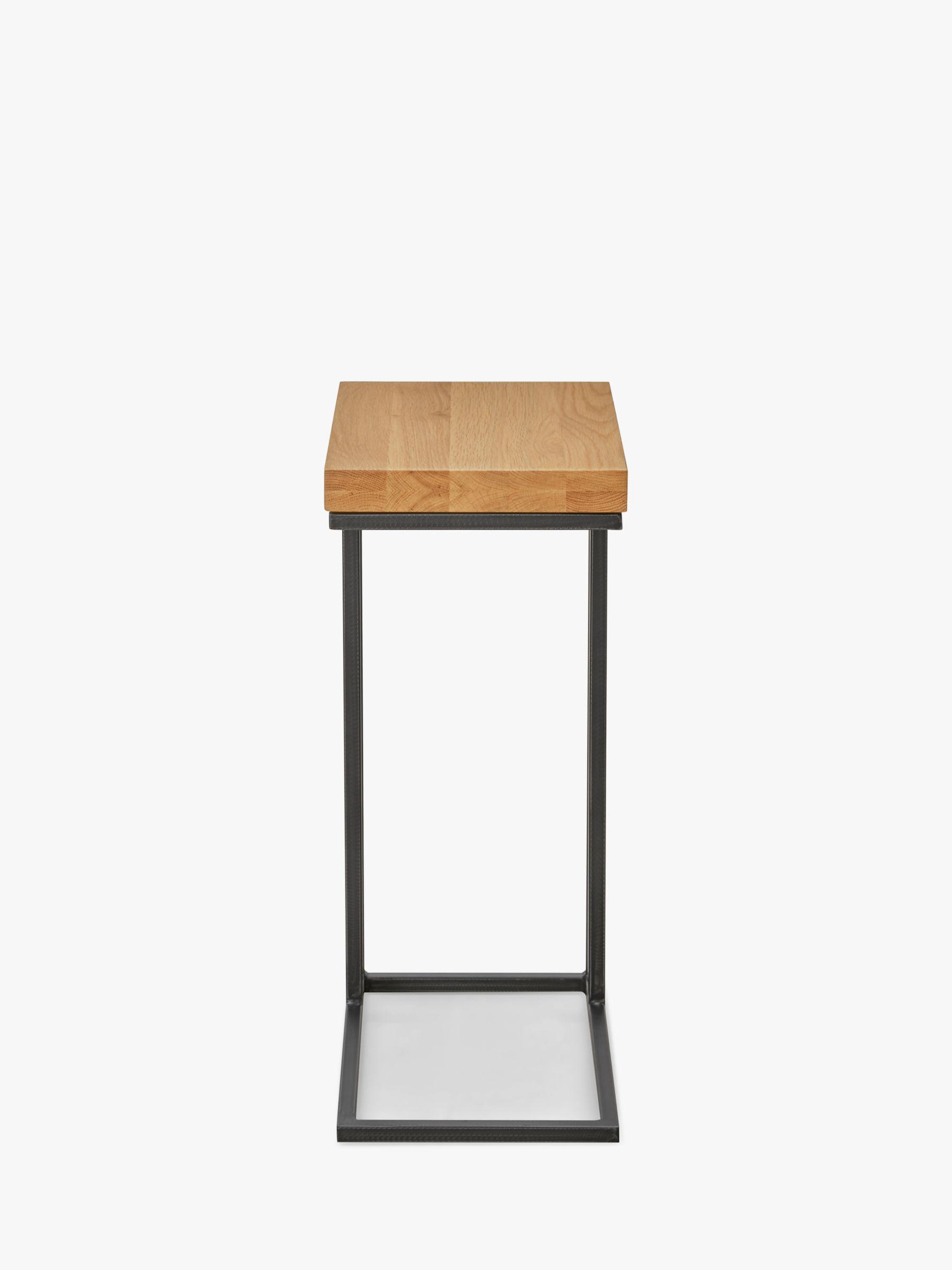 Buy John Lewis Calia Sofa Side Table