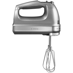 Kitchen Aid Hand Mixer Cabinet For Appliances Kitchenaid Silver At John Lewis