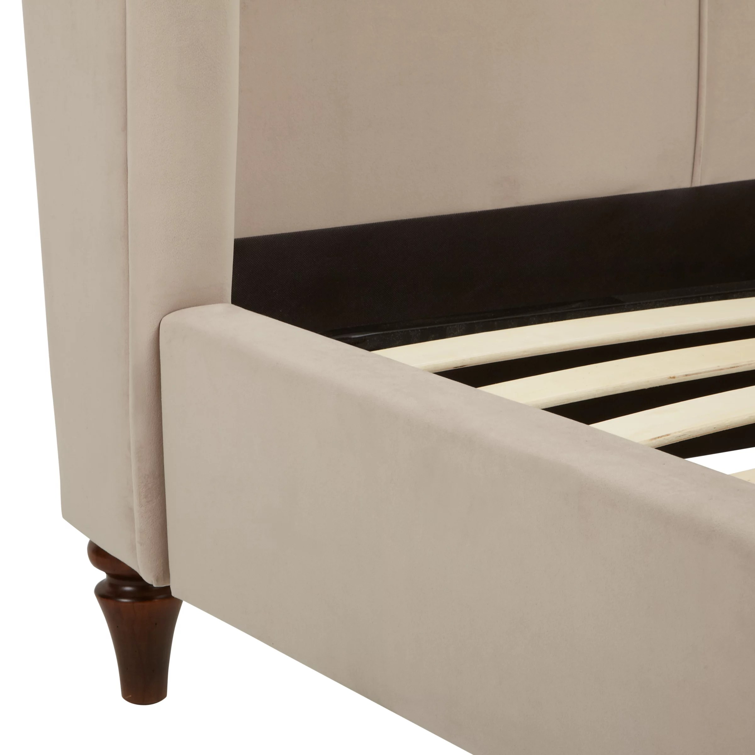 regency sofa john lewis thomas payne rv tri fold bedstead luxor tan double at