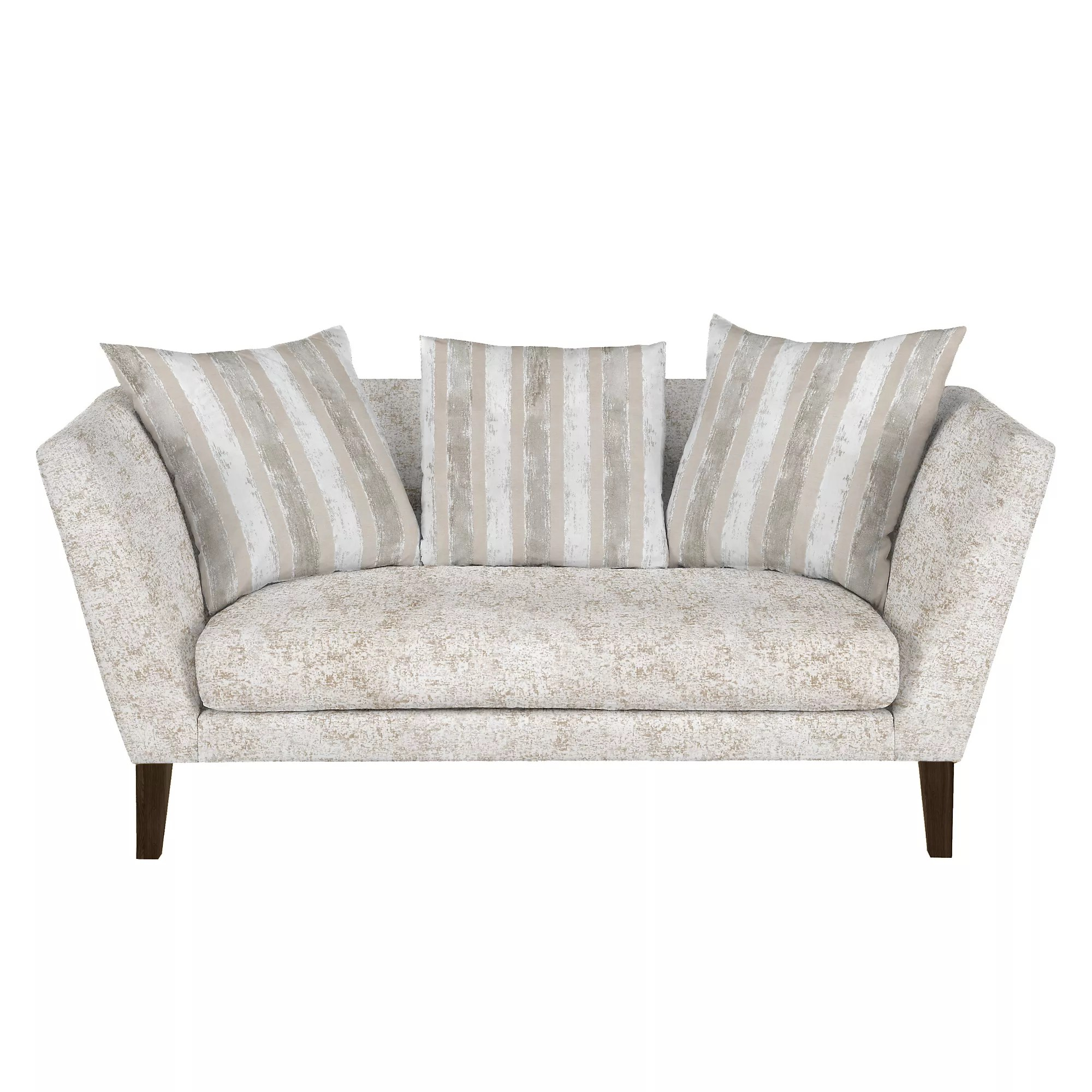 regency sofa john lewis luxury beds medium marlow putty stripe at buyjohn online johnlewis