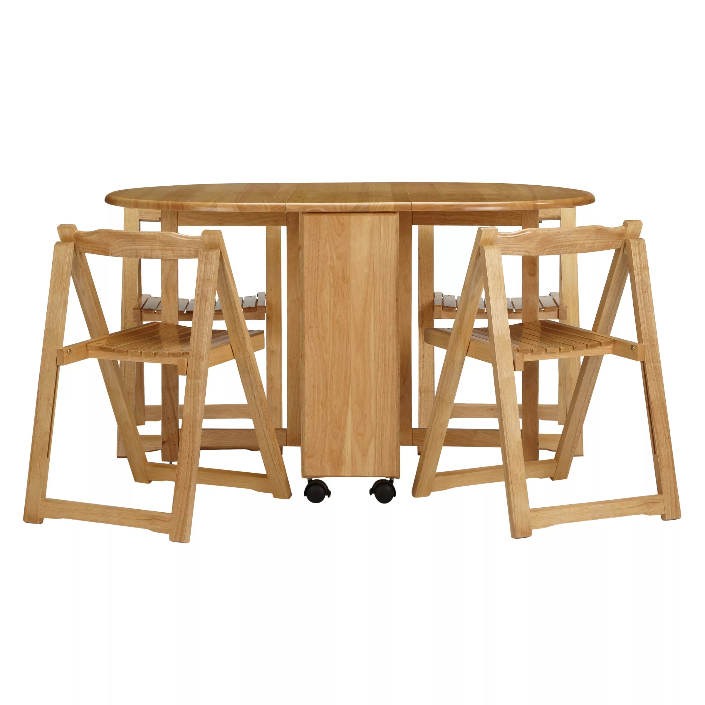 Drop Leaf Table With Chairs Buy John Lewis Butterfly Drop Leaf Folding Dining Table