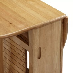 Rubberwood Butterfly Table With 4 Chairs Swivel Chair For Desk John Lewis Drop Leaf Folding Dining And