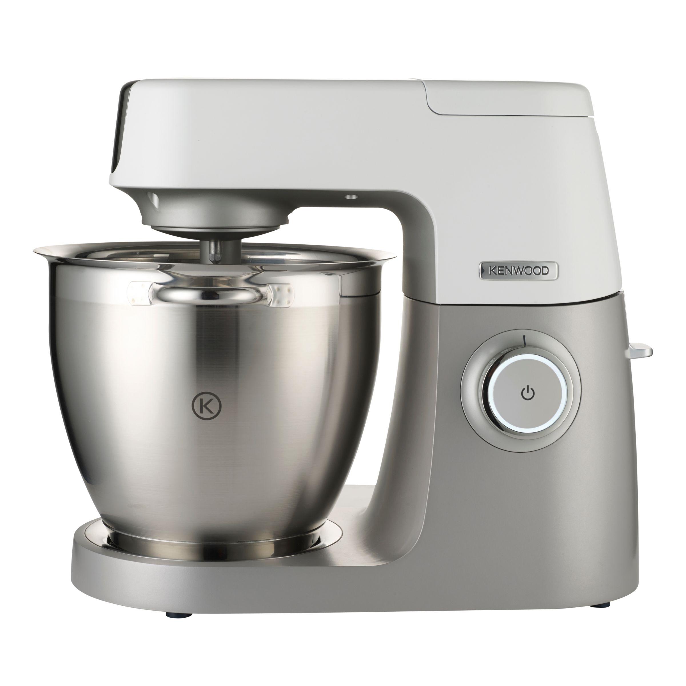 Buy Kenwood KVL6000 Chef Sense XL Stand Mixer White