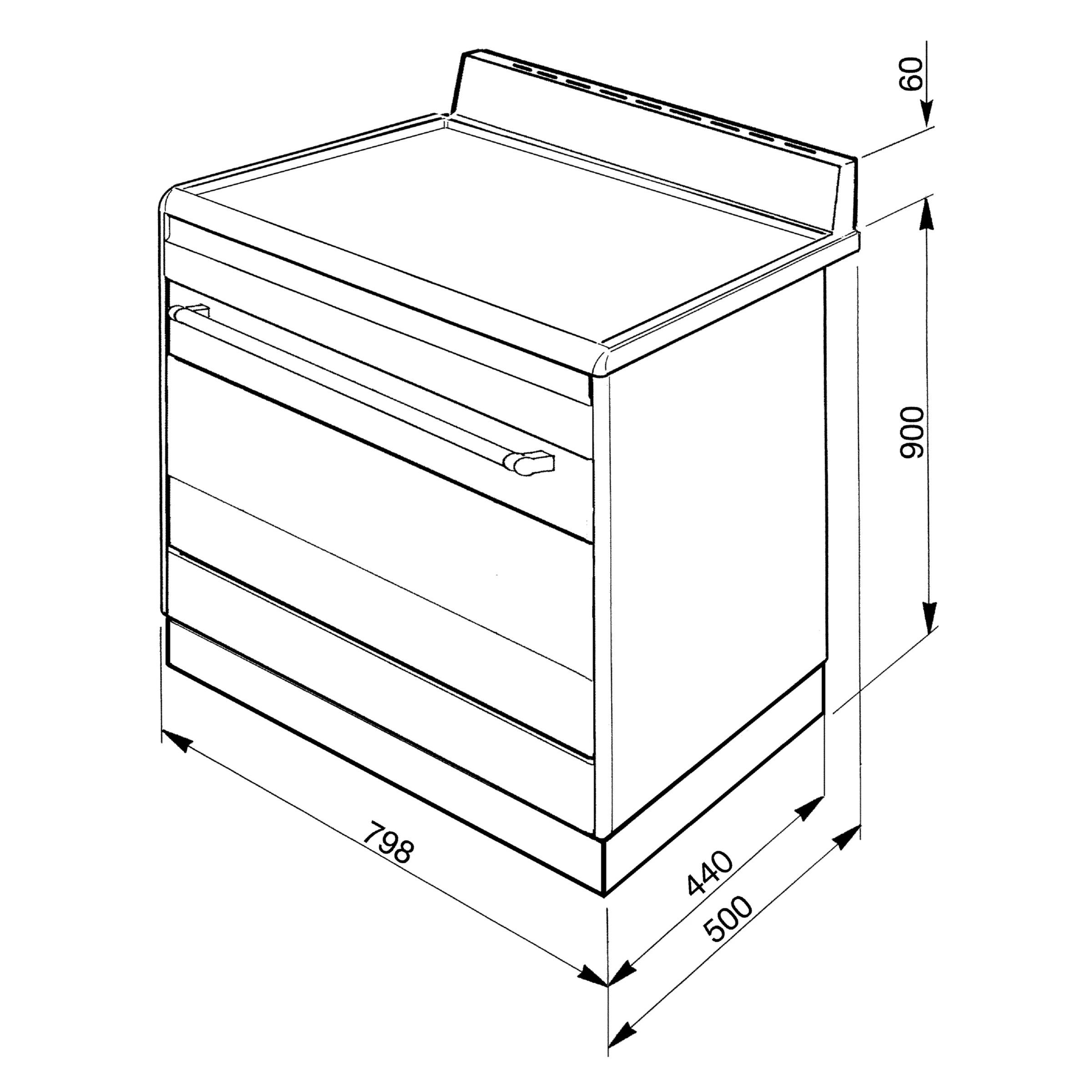 buysmeg suk81mfx8 dual fuel range cooker stainless steel online at johnlewis com [ 1440 x 1920 Pixel ]