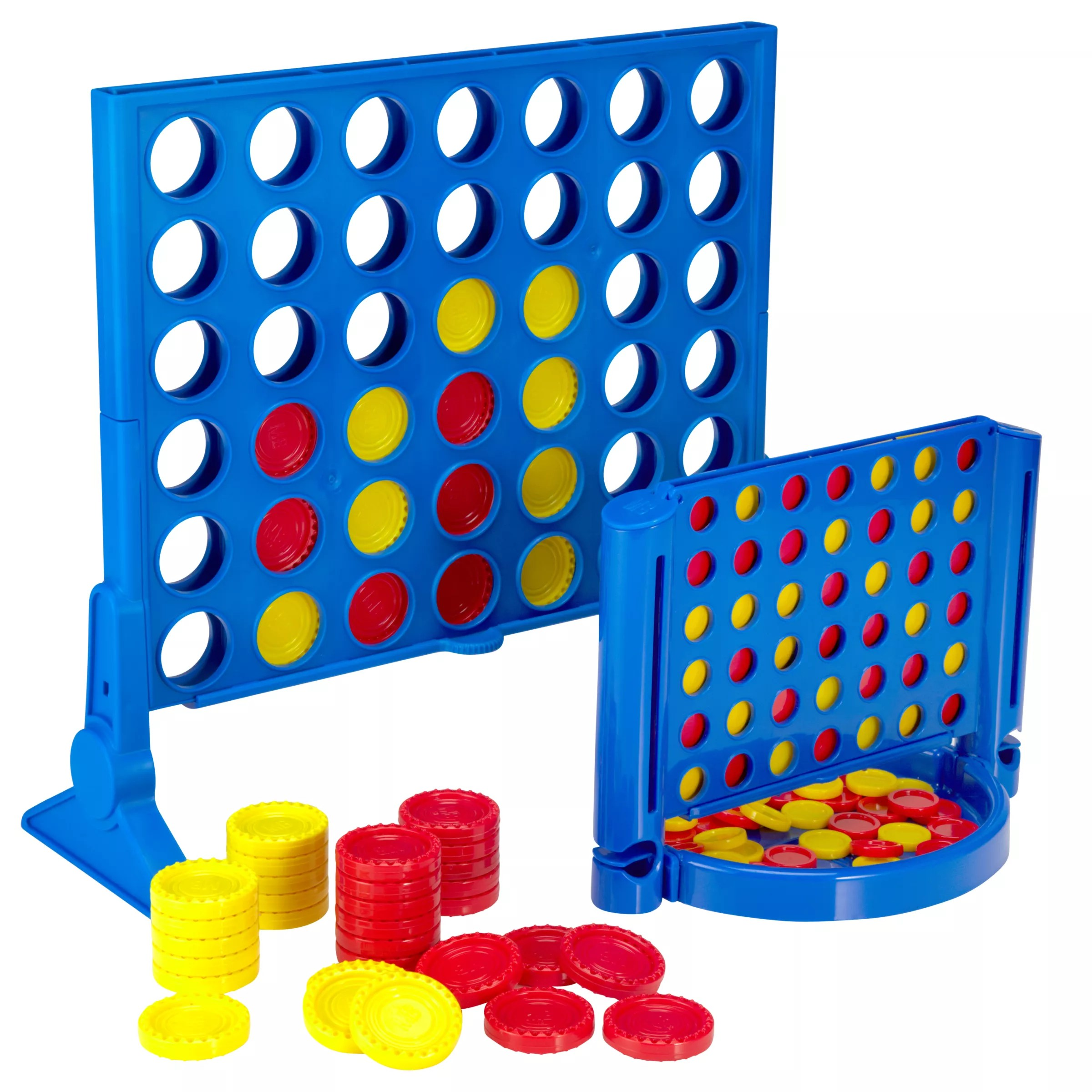 connect 4 game twin