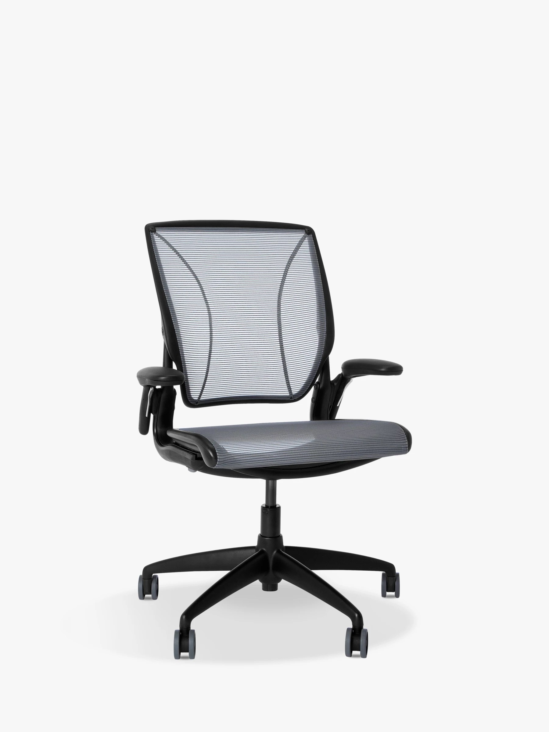 Humanscale Diffrient World Chair Humanscale Diffrient World Office Chair At John Lewis