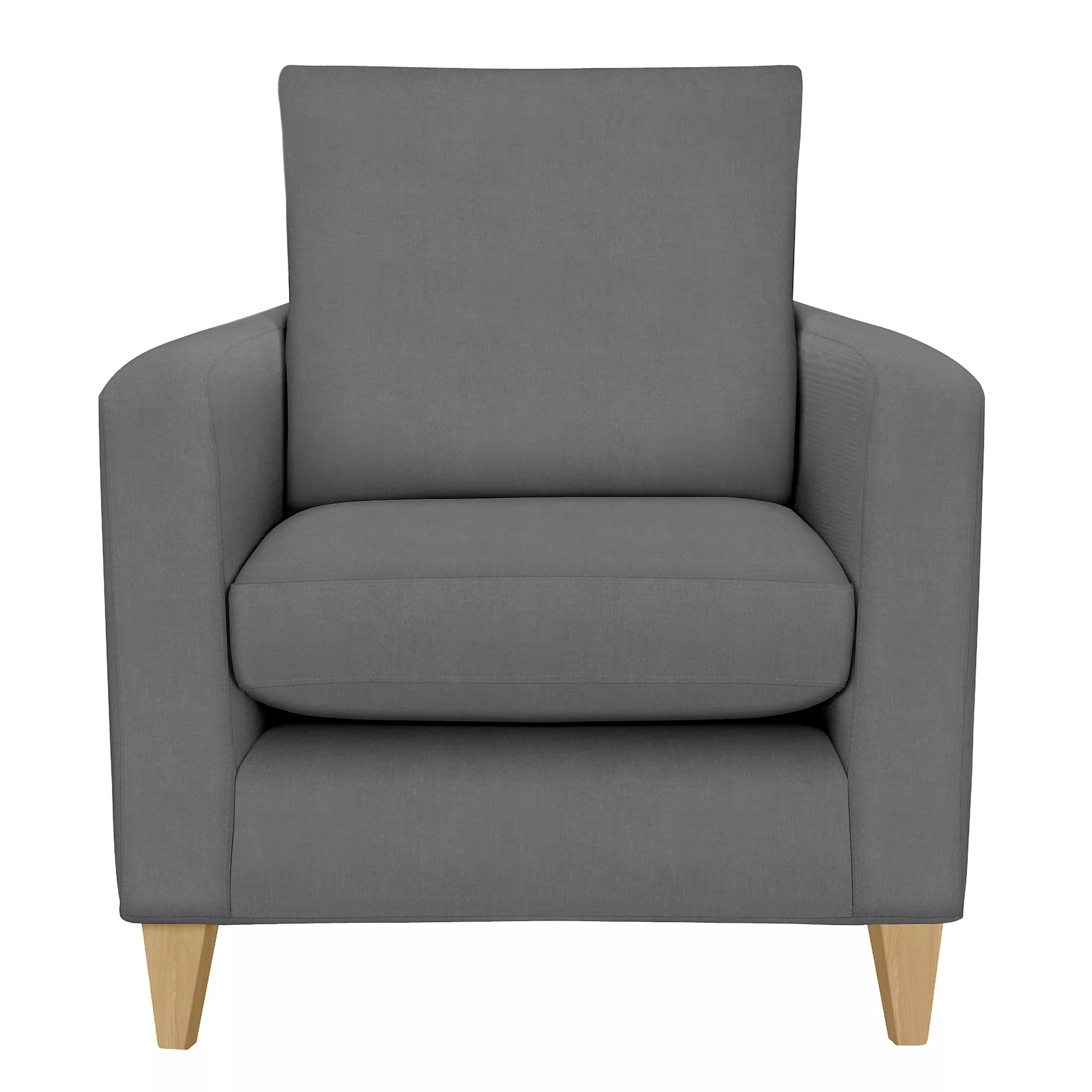 john lewis loose chair covers rebar sizes bailey cover kerry charcoal at buyjohn online johnlewis com