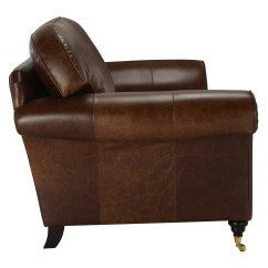 Drummond Grand Leather Sofa Dakki Bed For Toddlers John Lewis Beaumont At