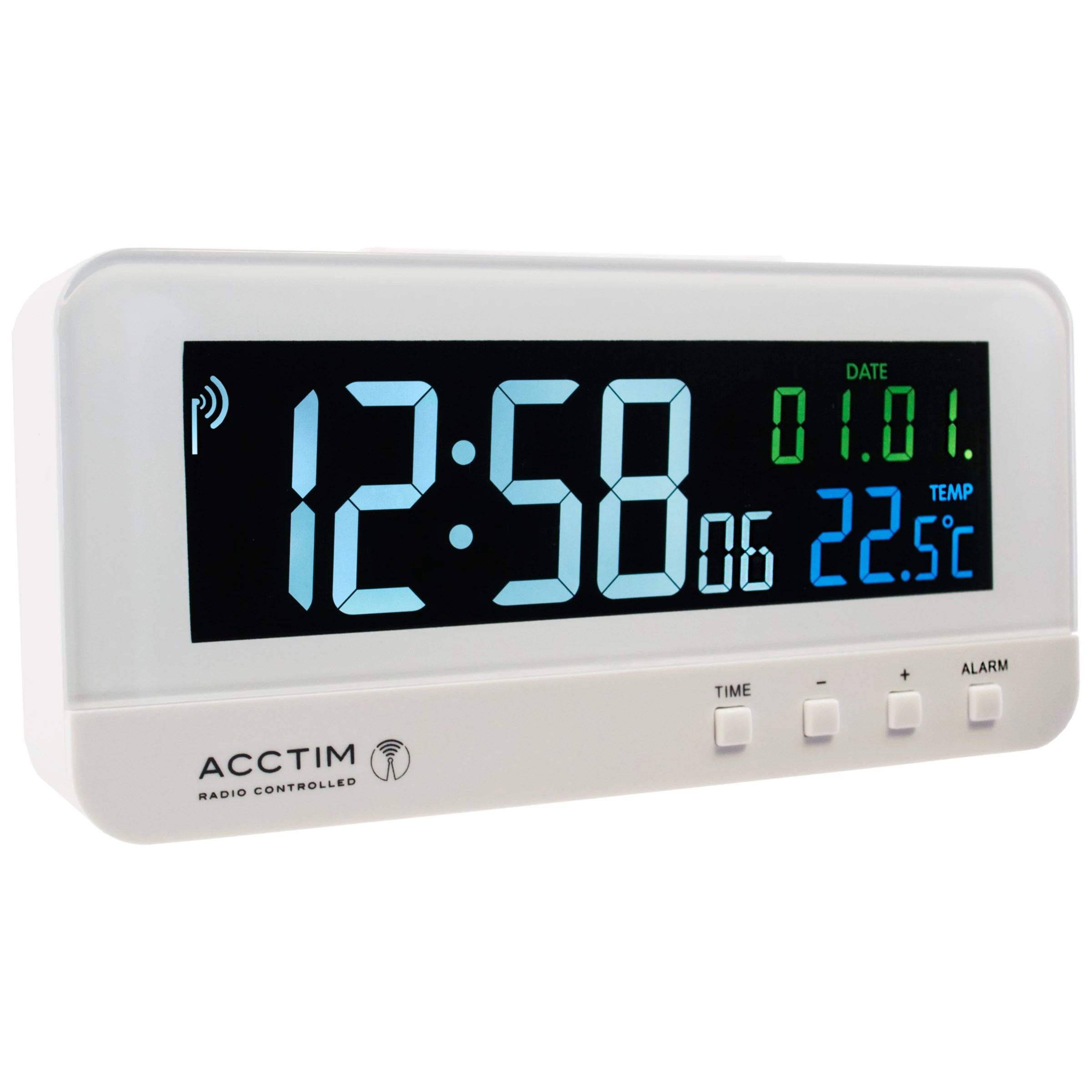 alarm clocks john lewis