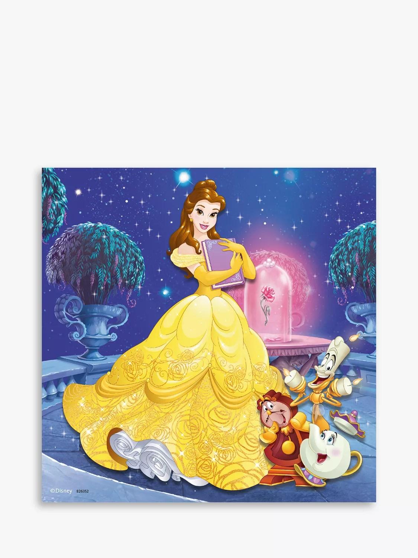 Disney Princess Jigsaw Puzzle Online