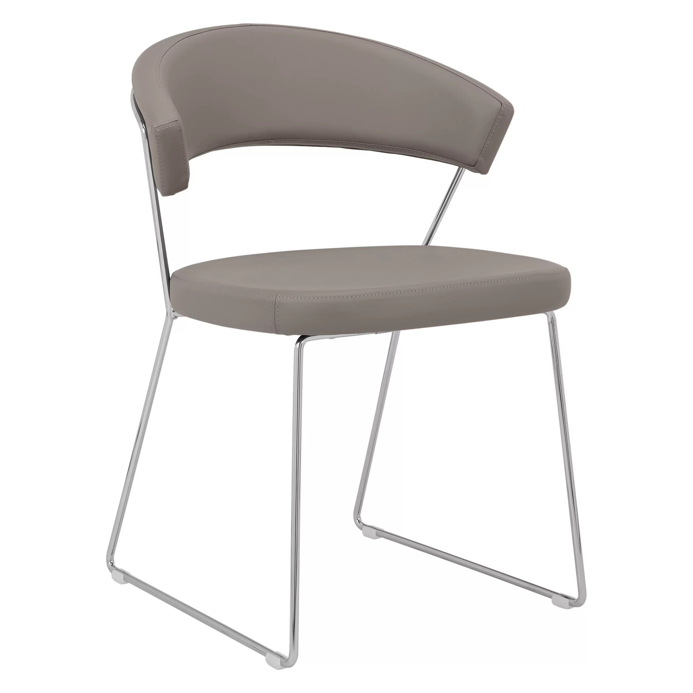 Calligaris Dining Chairs Connubia By Calligaris New York Dining Chair At John Lewis Partners