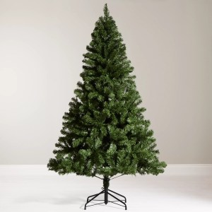 John Lewis The Basics Festive Fir Christmas Tree 6ft At John Lewis Partners