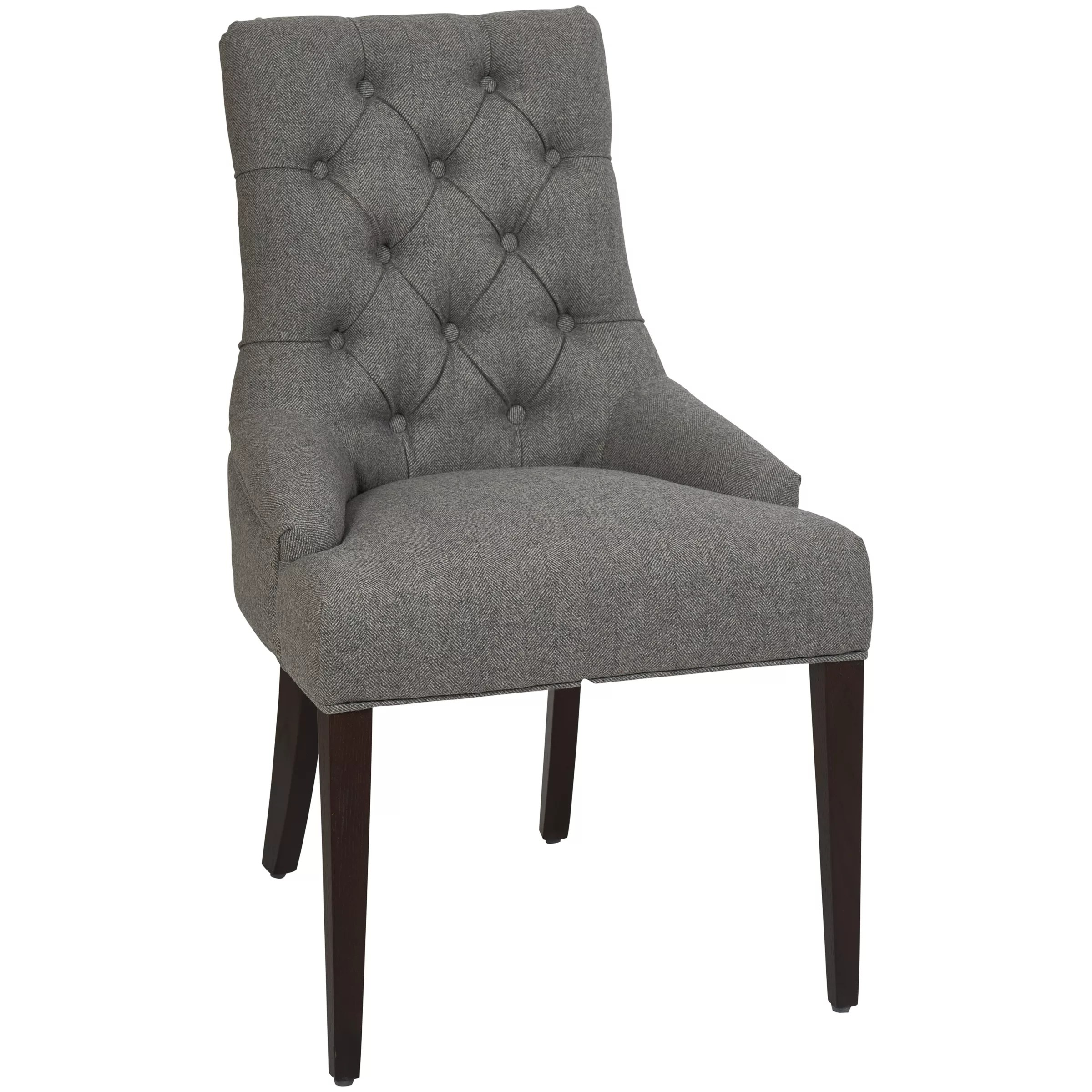 grey upholstered dining chairs activeaid shower chair neptune henley linen at john lewis