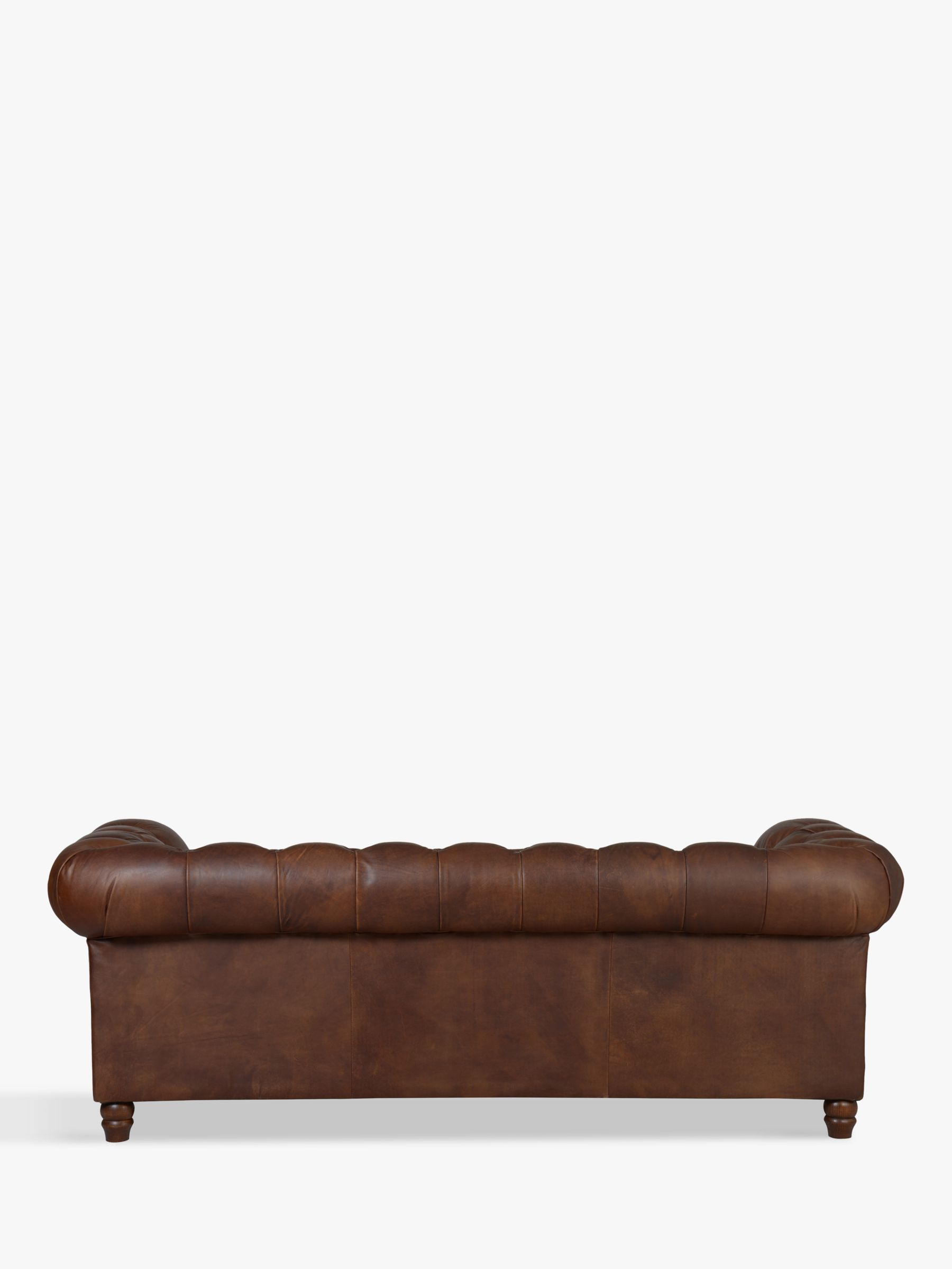 scotch and sofa bed cheap nz halo earle aniline leather chesterfield large