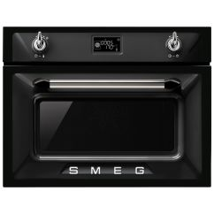 Smeg Wall Oven Wiring Diagram 2000 Toyota Land Cruiser Stereo Sf4920mcn Victoria Integrated Compact Combi Microwave