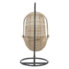 Hanging Chair Qatar Swivel Oversized John Lewis Partners Dante Pod At Buyjohn Natural Online Johnlewis