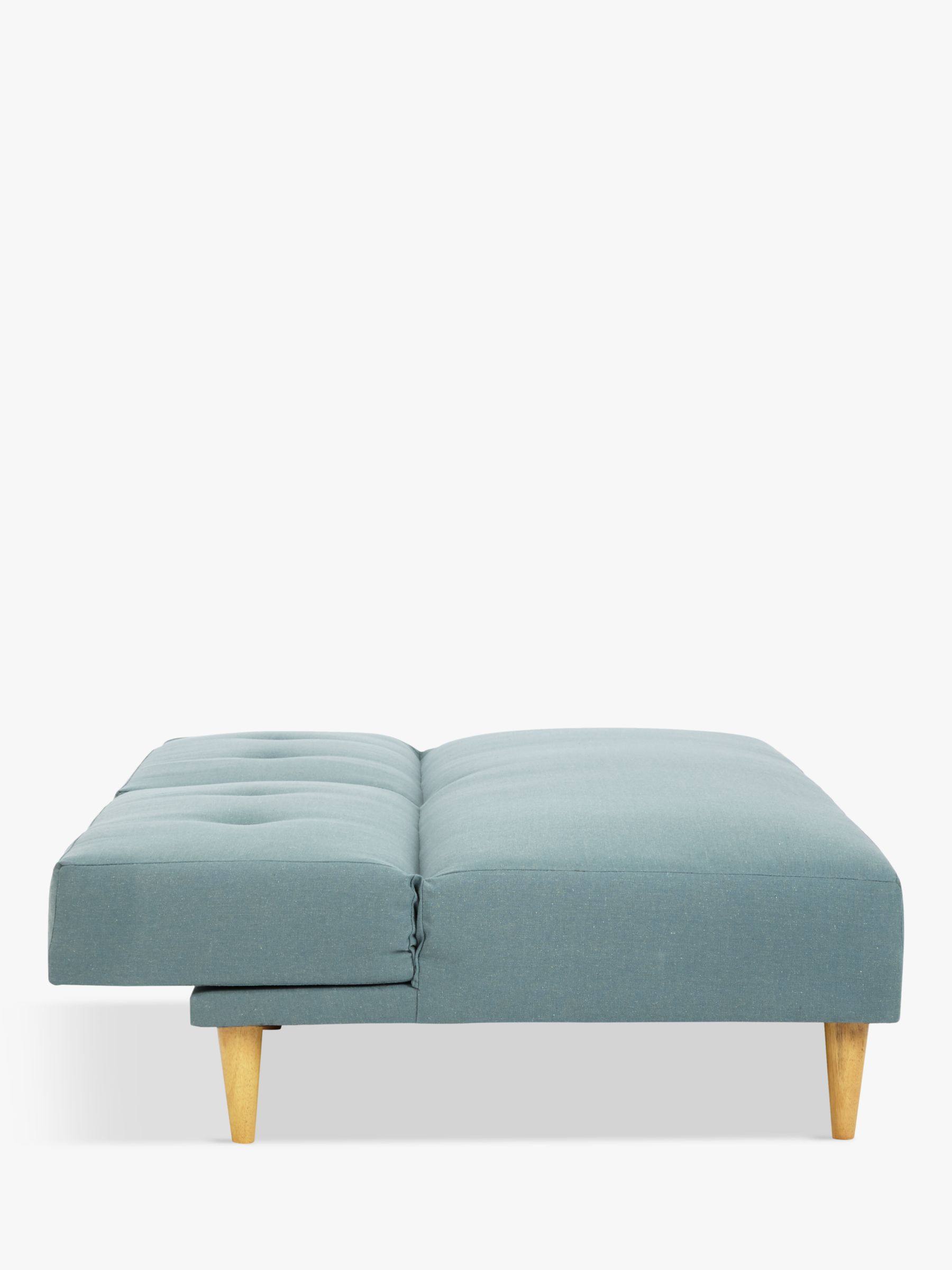 sofa foam online corner sofas for under 200 john lewis the basics clapton bed with mattress