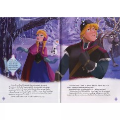 Frozen Flip Sofa Canada Mattress Protector Disney Sing With Elsa Book Microphone At John Lewis Buydisney Online Johnlewis Com