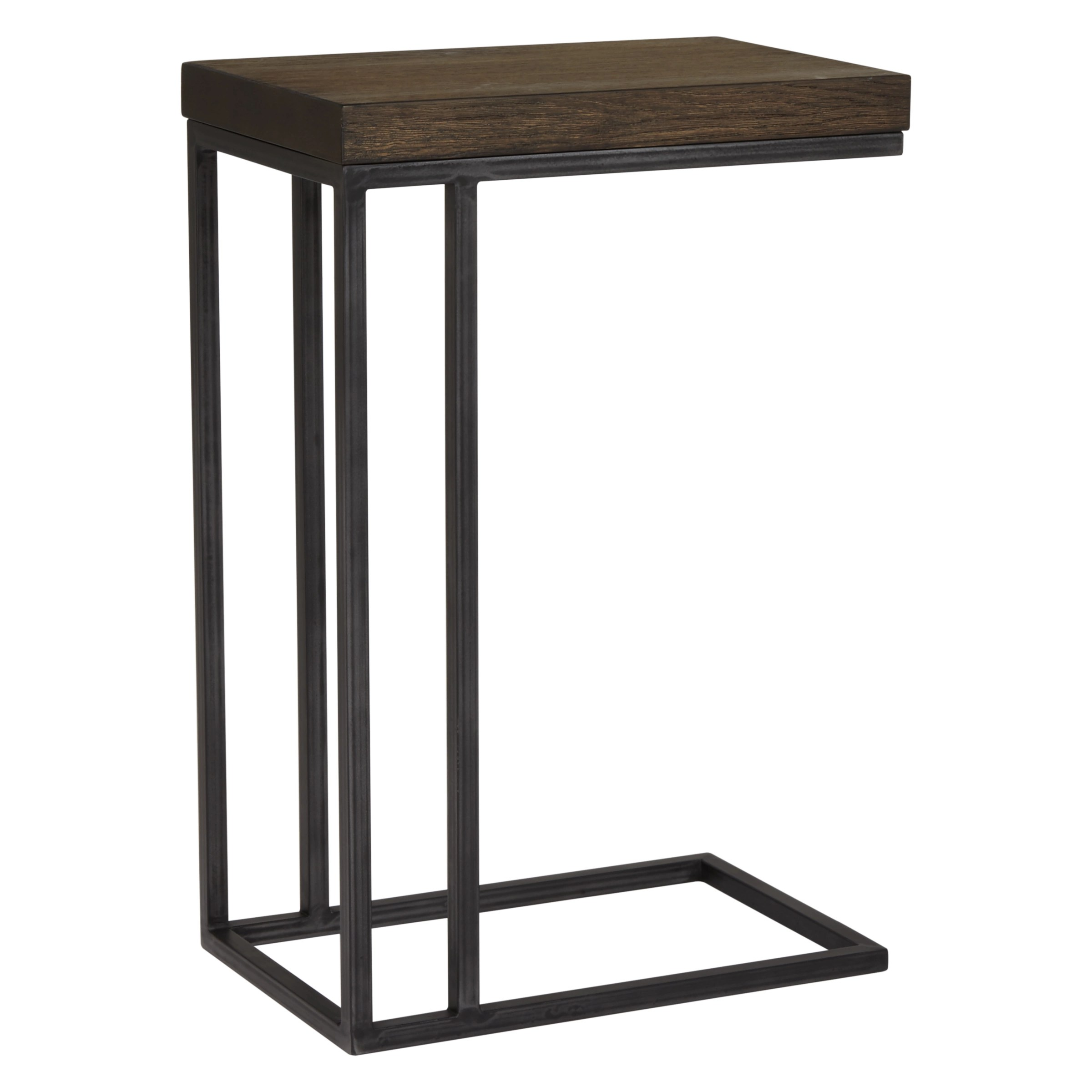 small sofa end tables the leather co john lewis calia side table dark at
