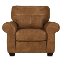 John Lewis Hampstead Leather Armchair