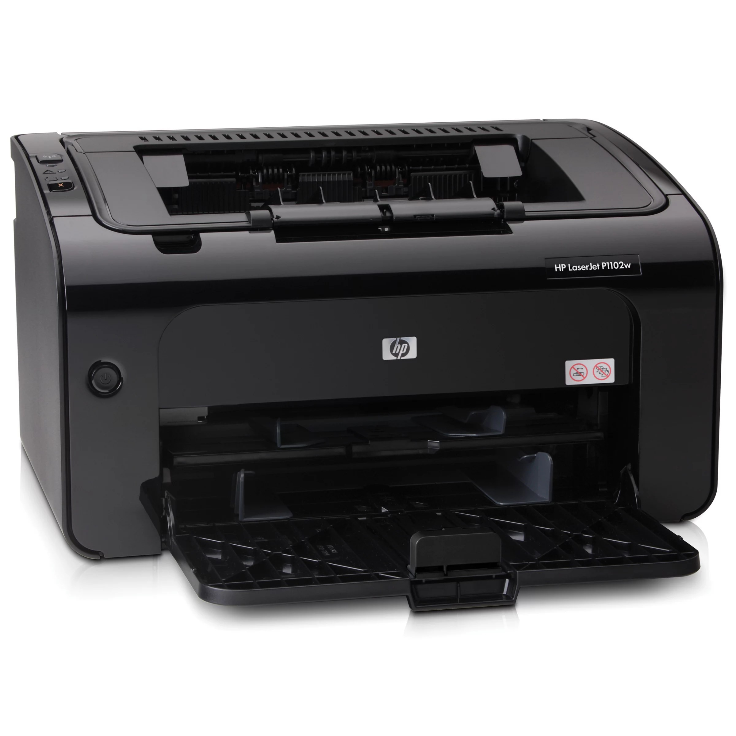 Hp Laserjet P1102w : laserjet, p1102w, LaserJet, P1102W, Wireless, Printer, Wi-Fi, Instant-On, Technology, Lewis, Partners