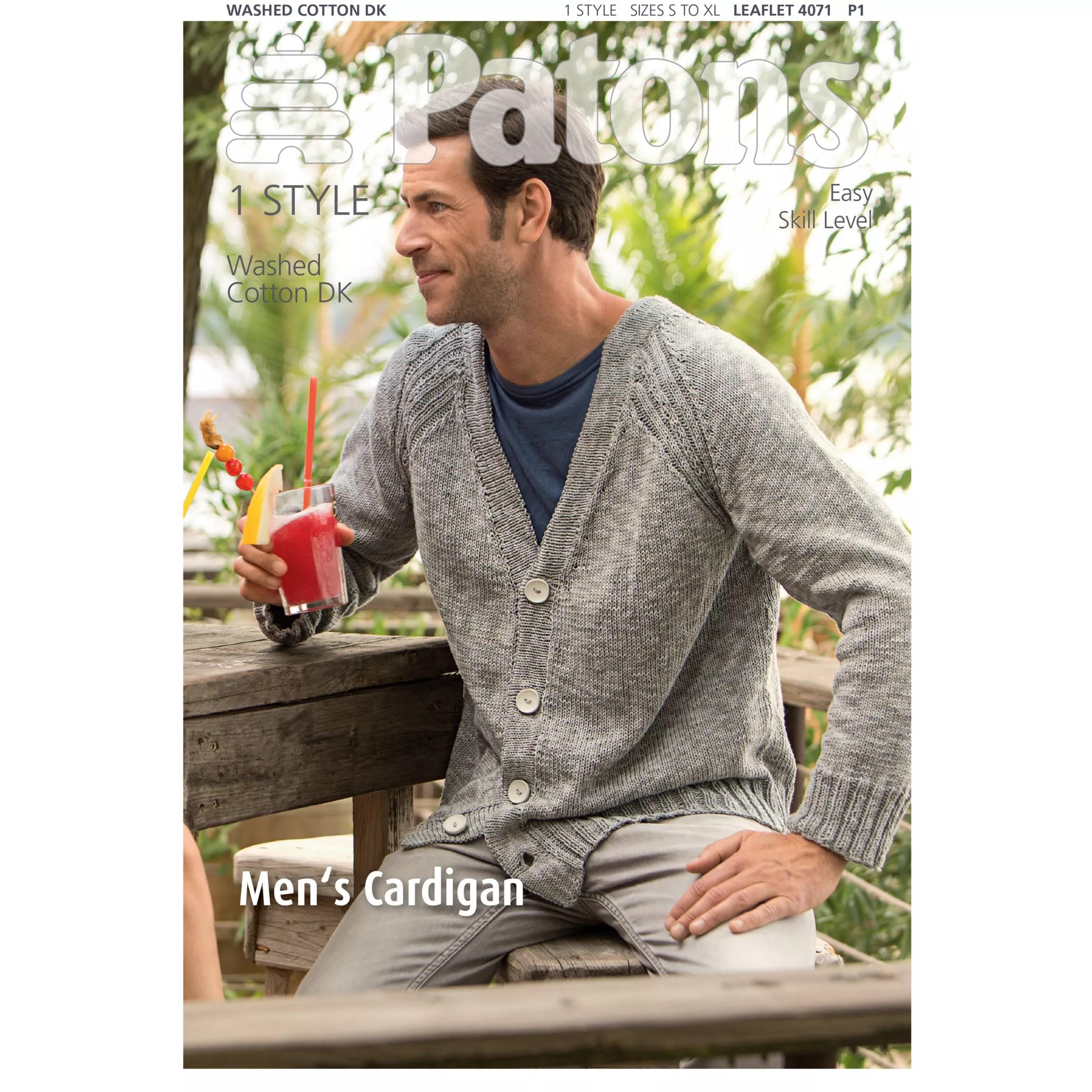 patons yarn washed cotton