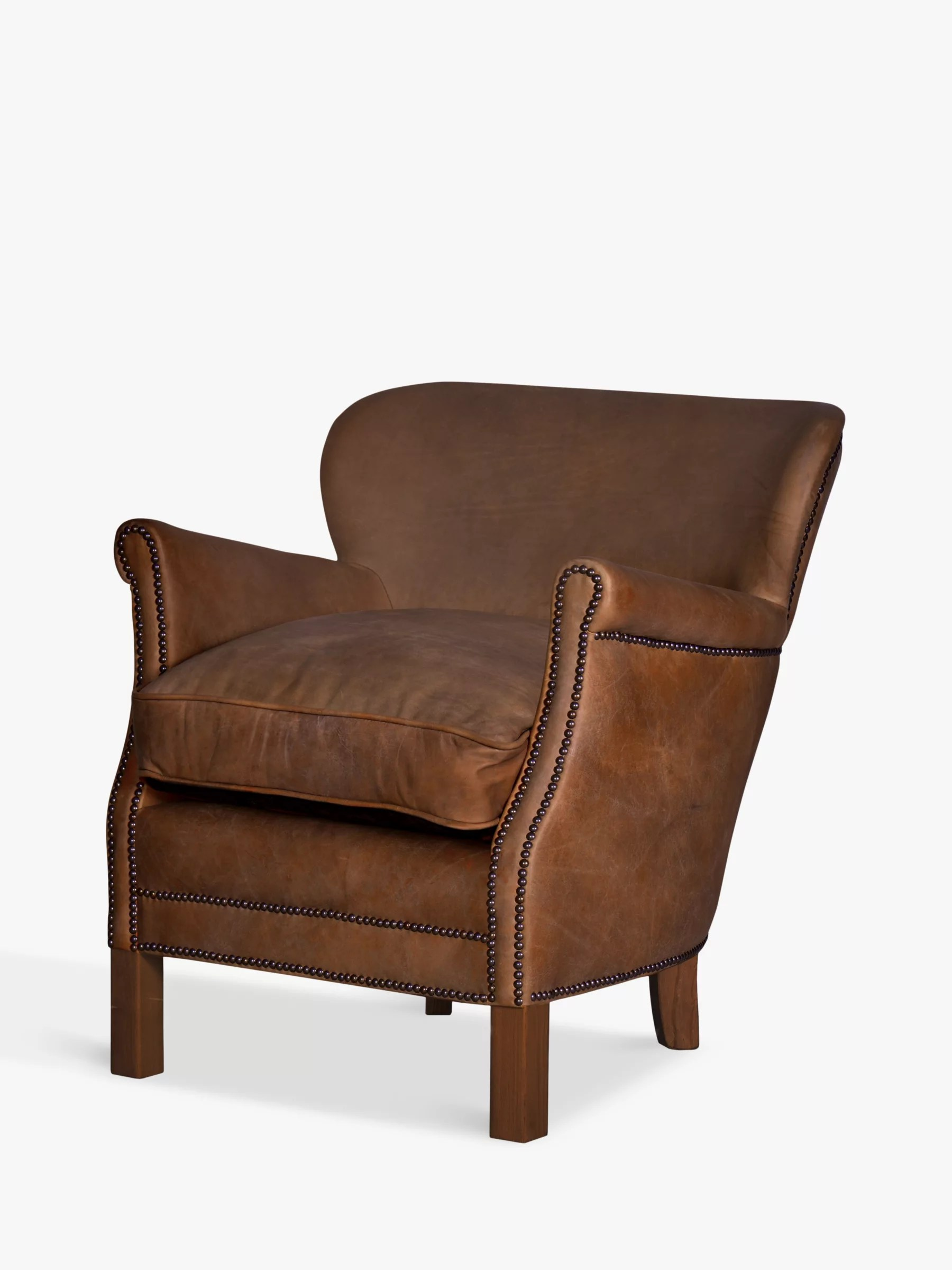 leather sofas glasgow area metal garden furniture sofa halo little professor armchair at john lewis partners buyhalo antique whisky online johnlewis com
