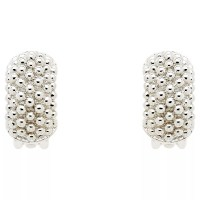 Silver | Earrings | John Lewis