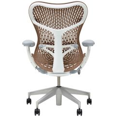 Herman Miller Mirra 2 Chair Review Meditation With Back Support Triflex Office At John Lewis
