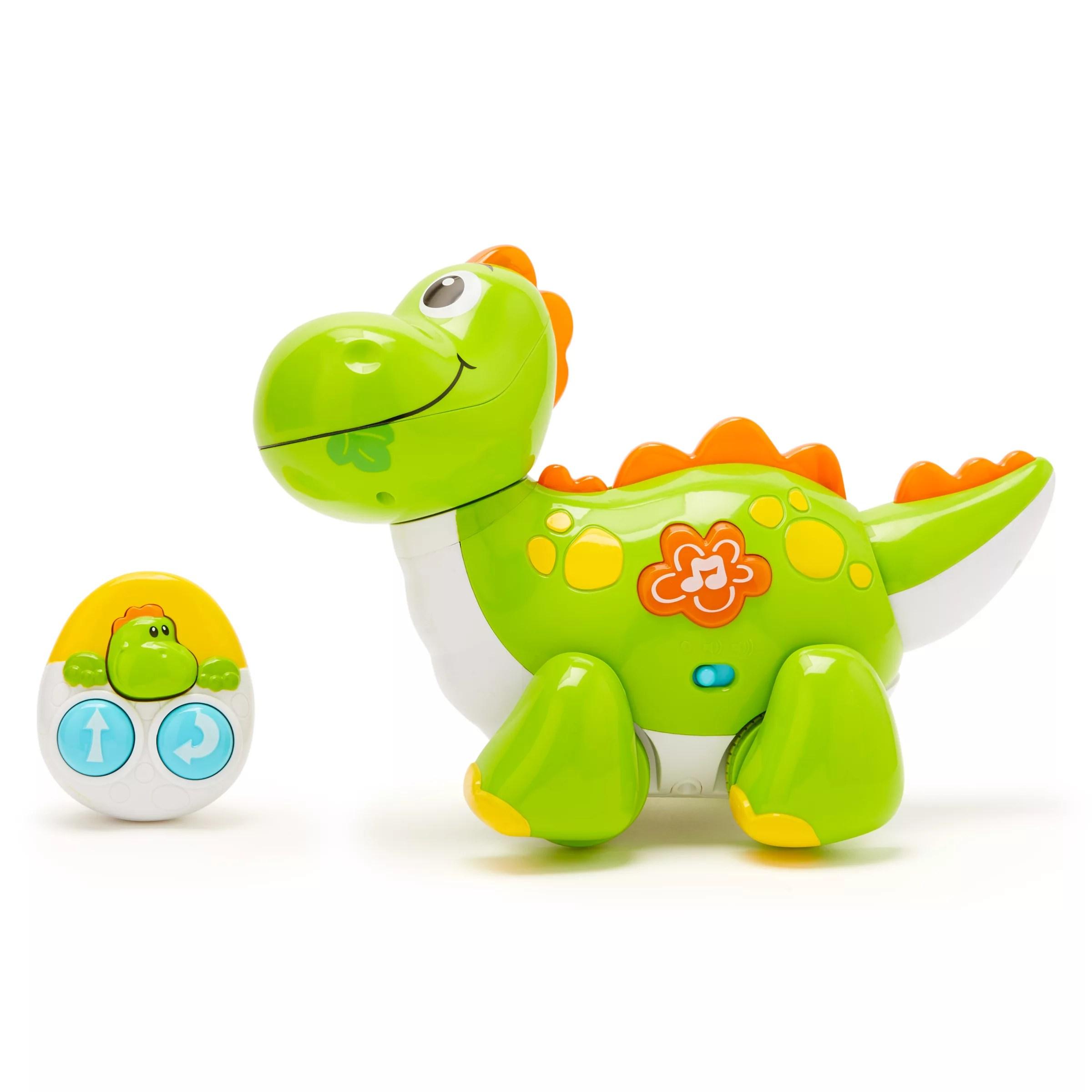 Buy John Lewis Walk With Me Musical Dinosaur Toy John Lewis