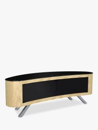AVF Affinity Premium Bay 1500 Curved TV Stand For TVs Up ...