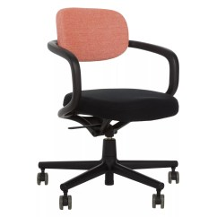 Vitra Office Chair Price Tufted Lounge Allstar Red At John Lewis