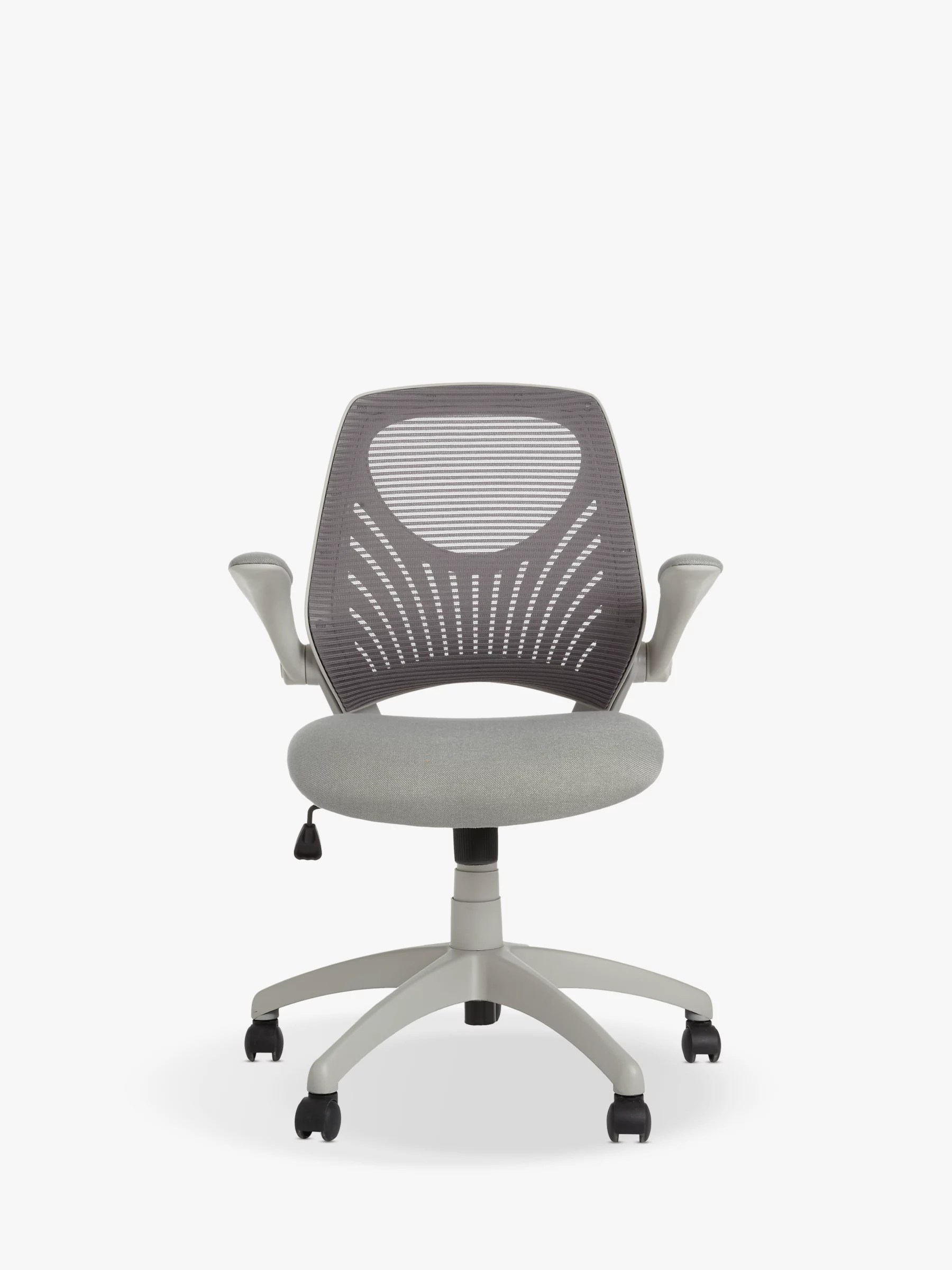 Workpro Commercial Mesh Back Executive Chair House By John Lewis Hinton Office Chair At John Lewis