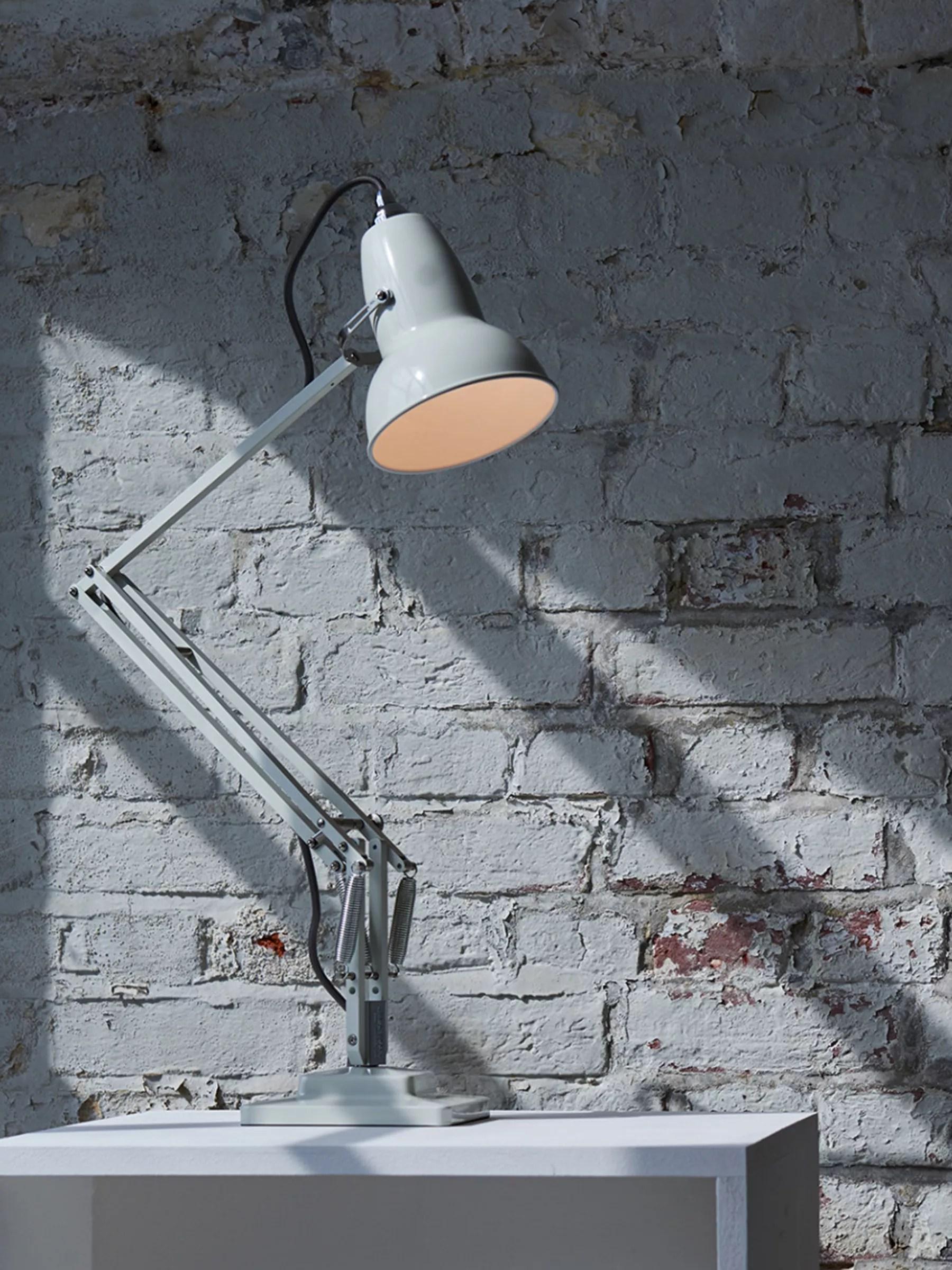 Anglepoise Original 1227 Desk Lamp at John Lewis & Partners