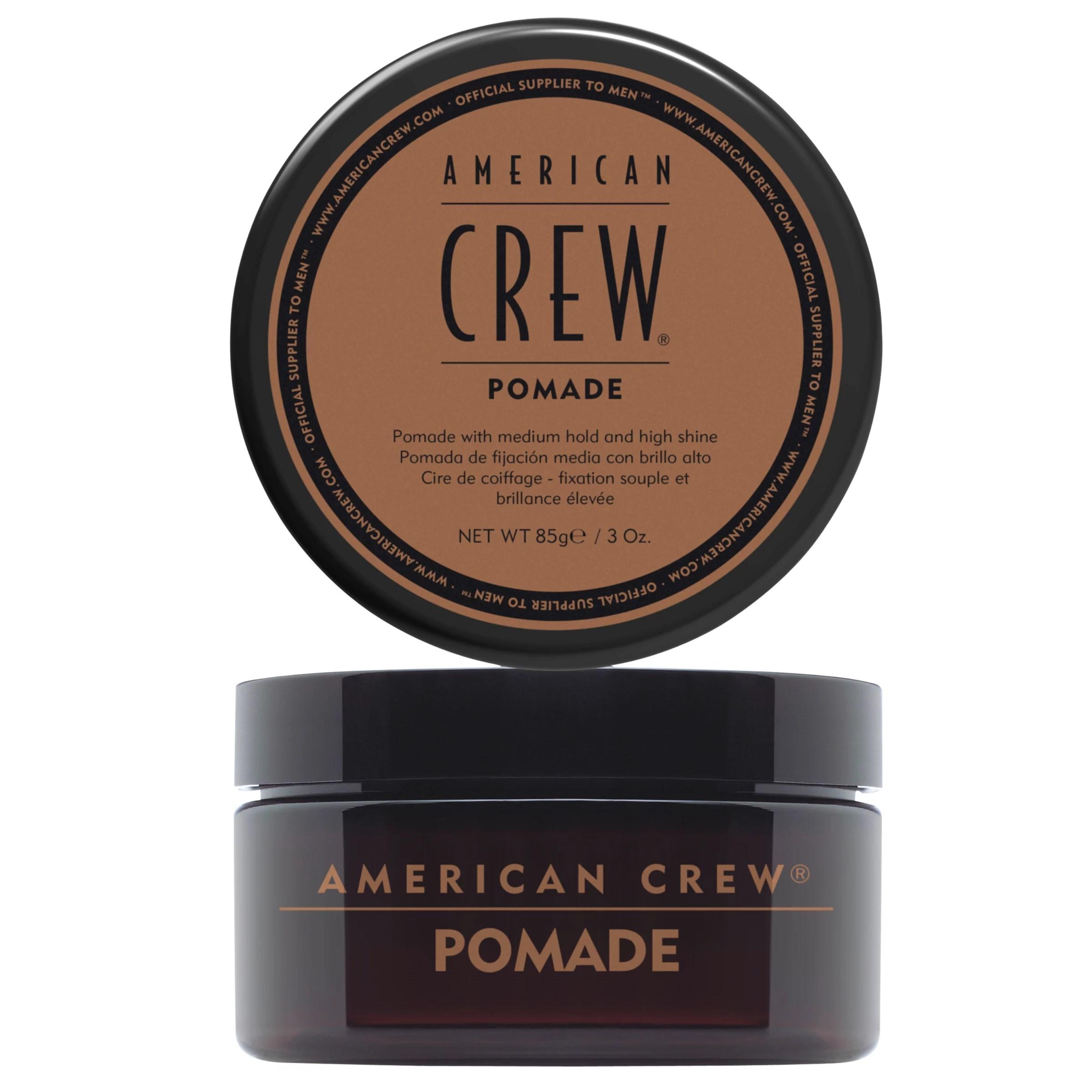 American Crew Pomade 85g John Lewis
