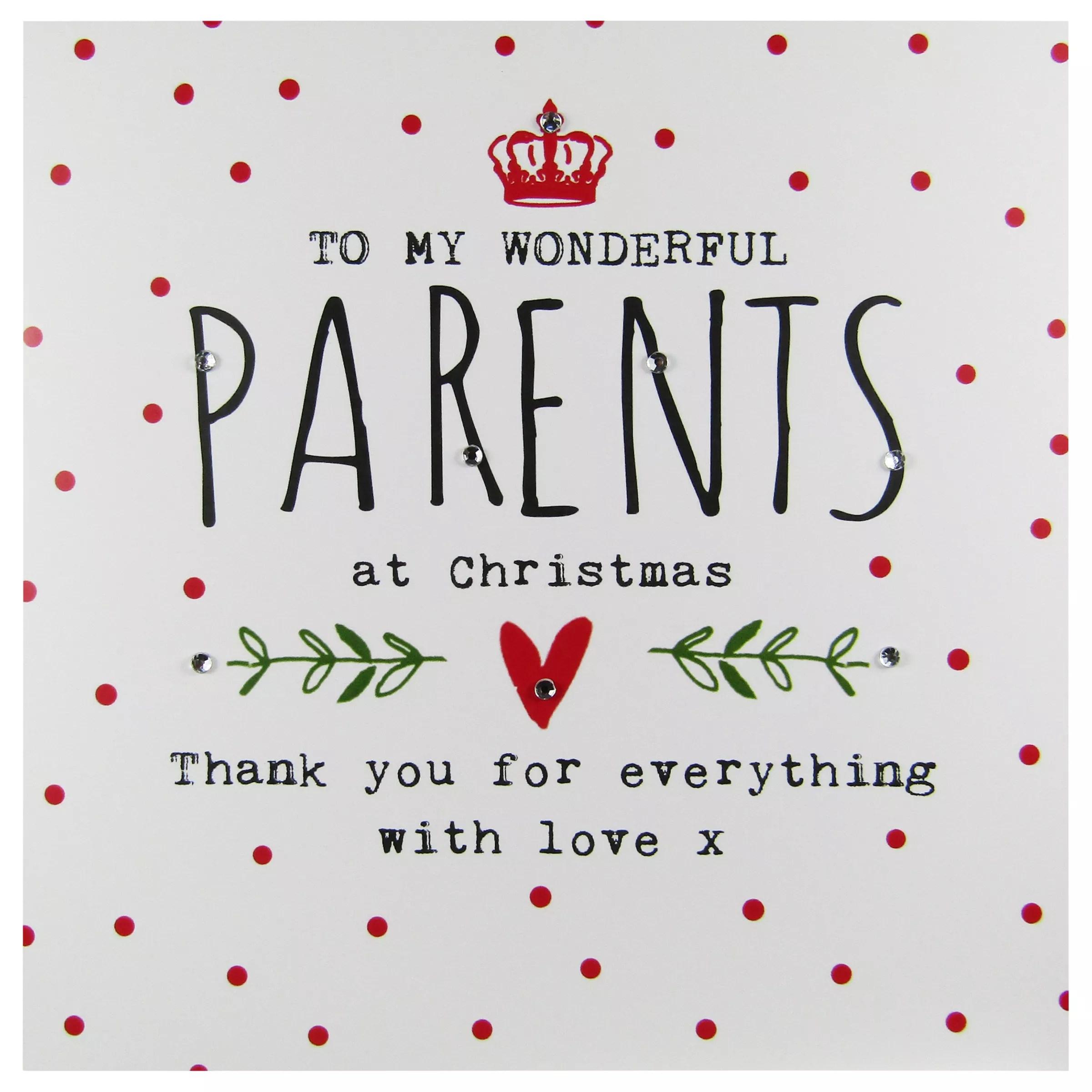 hammond gower parents words