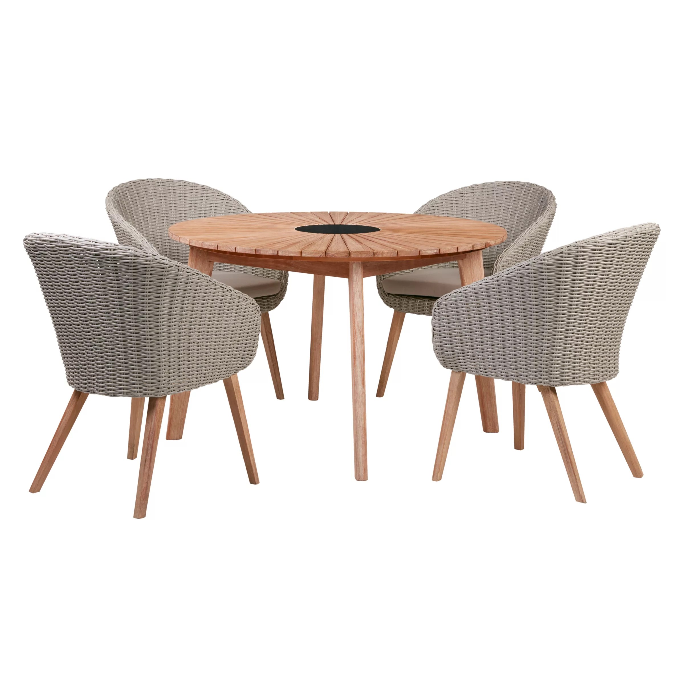 4 seater table and chairs childrens with arms john lewis sol round garden dining