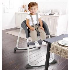 Ingenuity High Chair 3 In 1 Manual Swing Murah Smartclean Trio Highchair At John Lewis