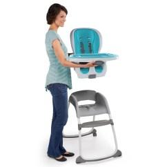 Ingenuity High Chair 3 In 1 Manual Swing Online India Smartclean Trio Highchair At John Lewis