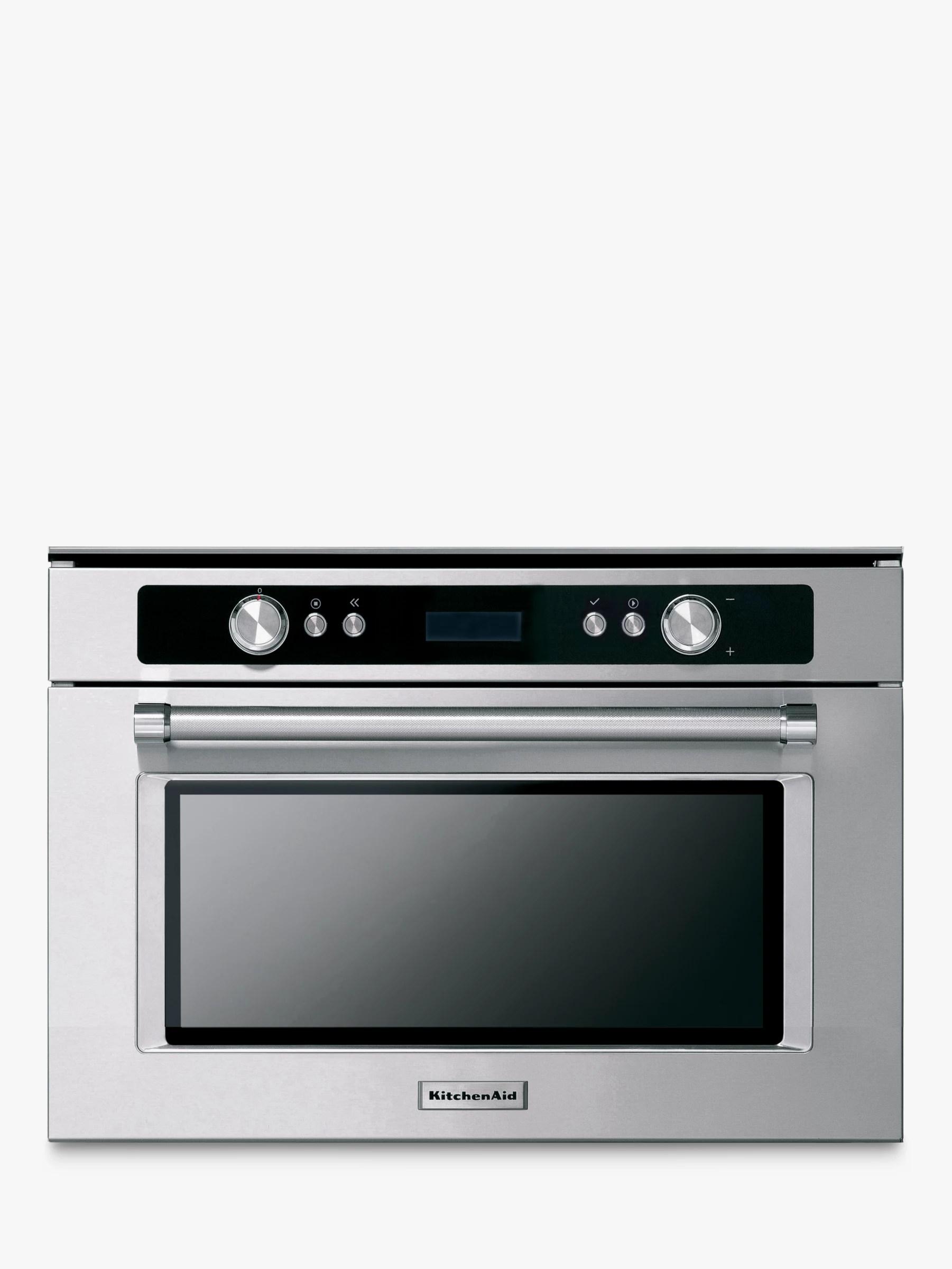 kitchenaid kmqcx38600 built in