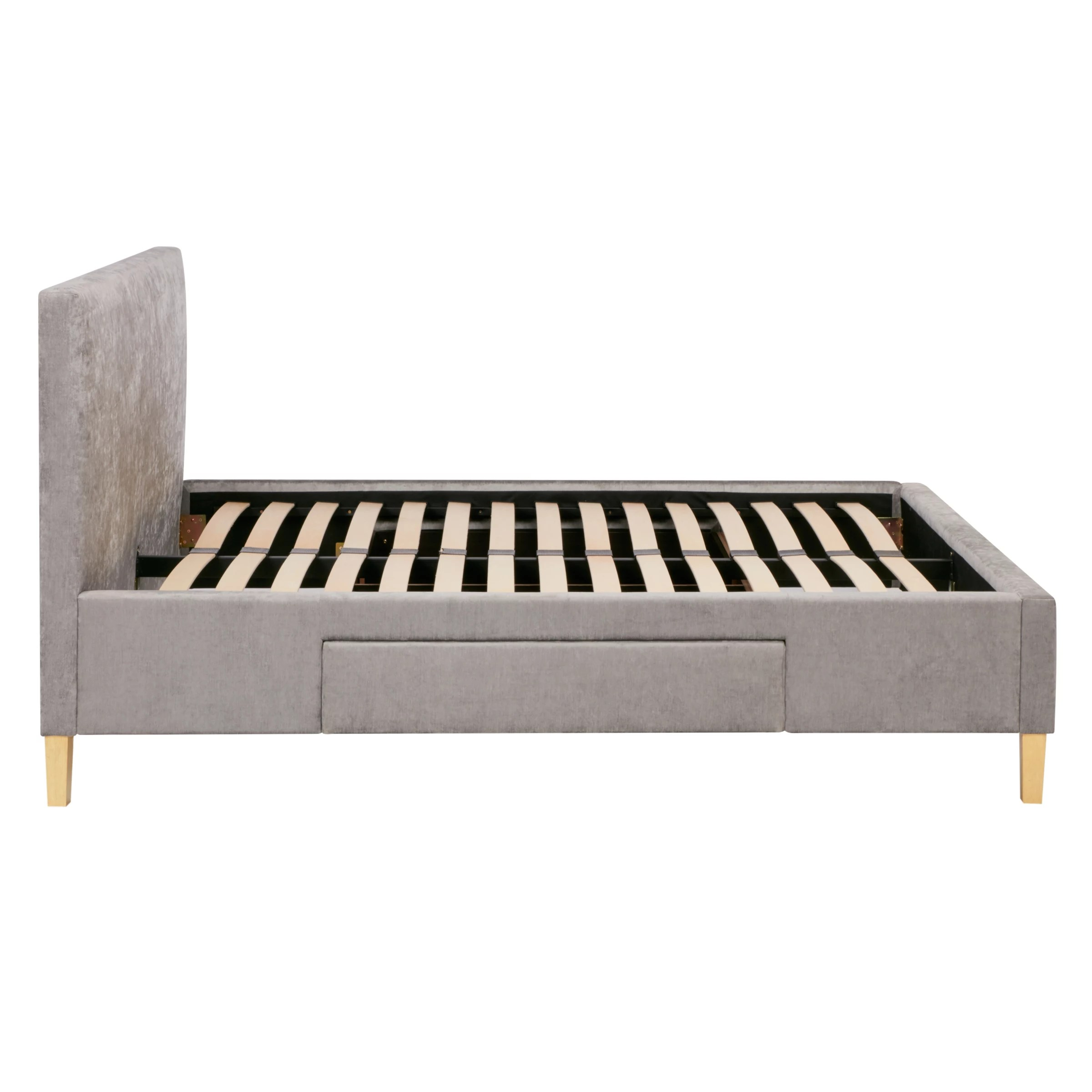6dcfdf0f7c2e John Lewis Emily Bed Frame King Size - Year of Clean Water