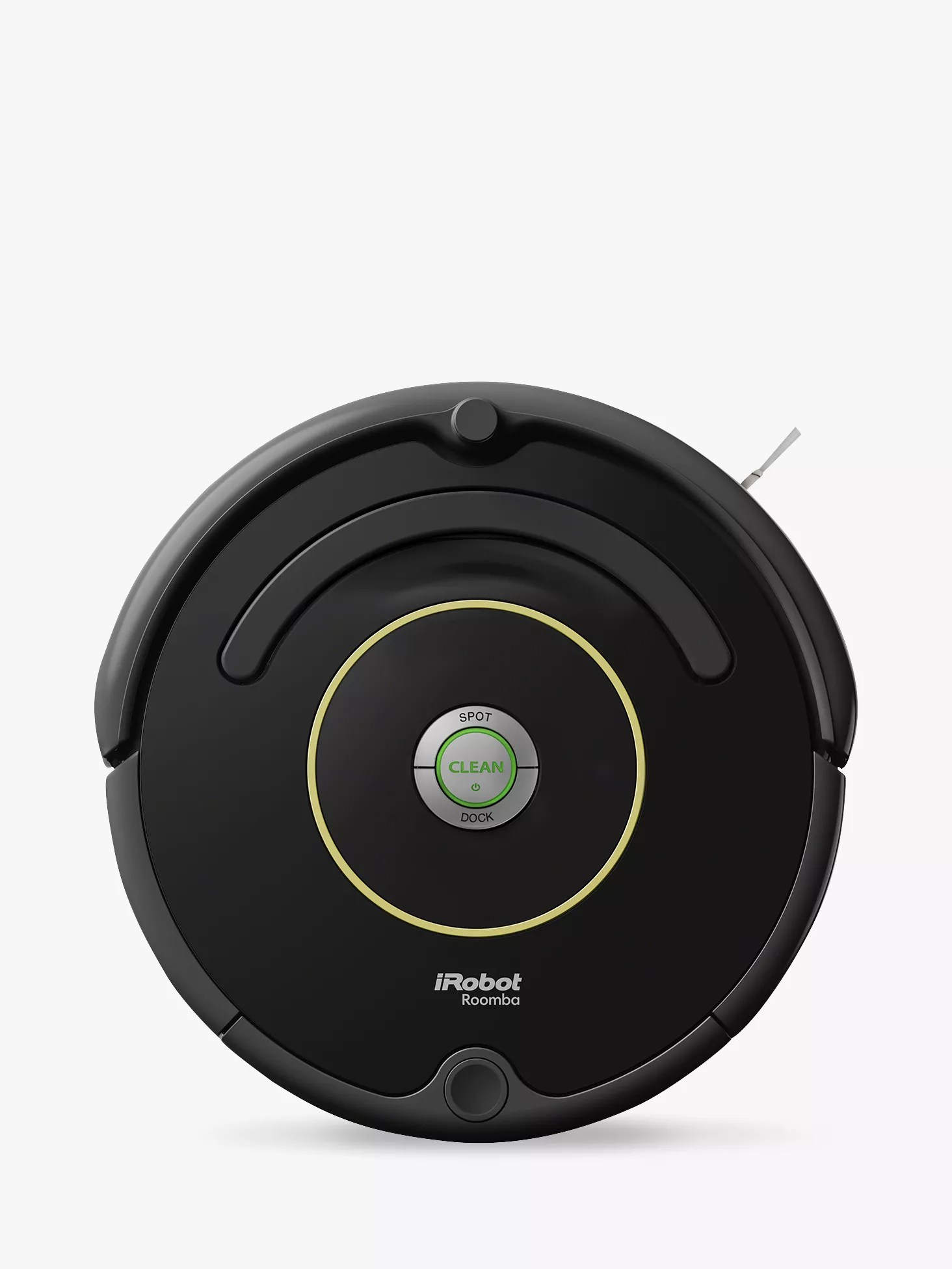 baby chair roomba red and black gaming staples irobot 612 robot vacuum cleaner at john