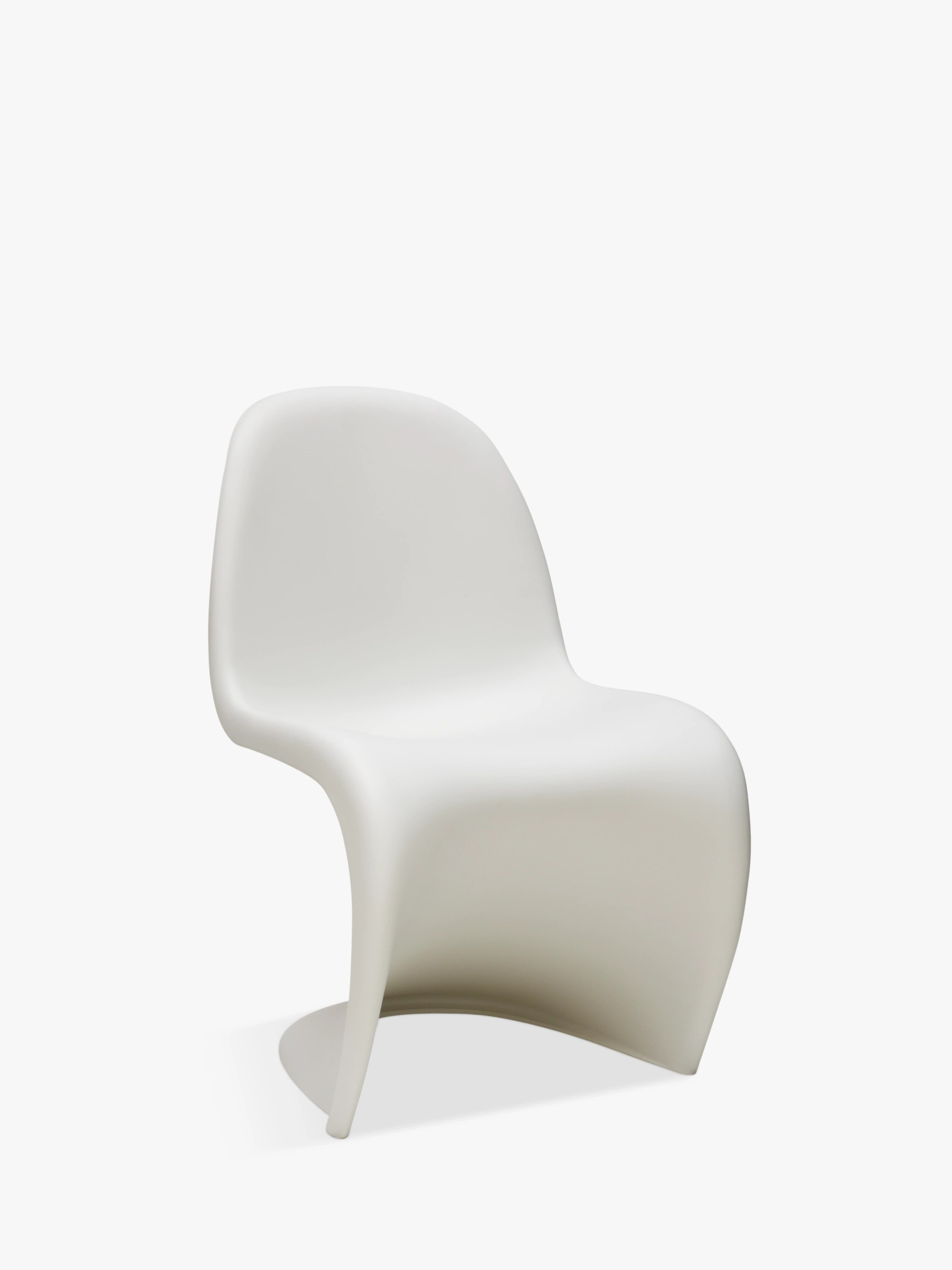 panton s chair childs couch vitra at john lewis
