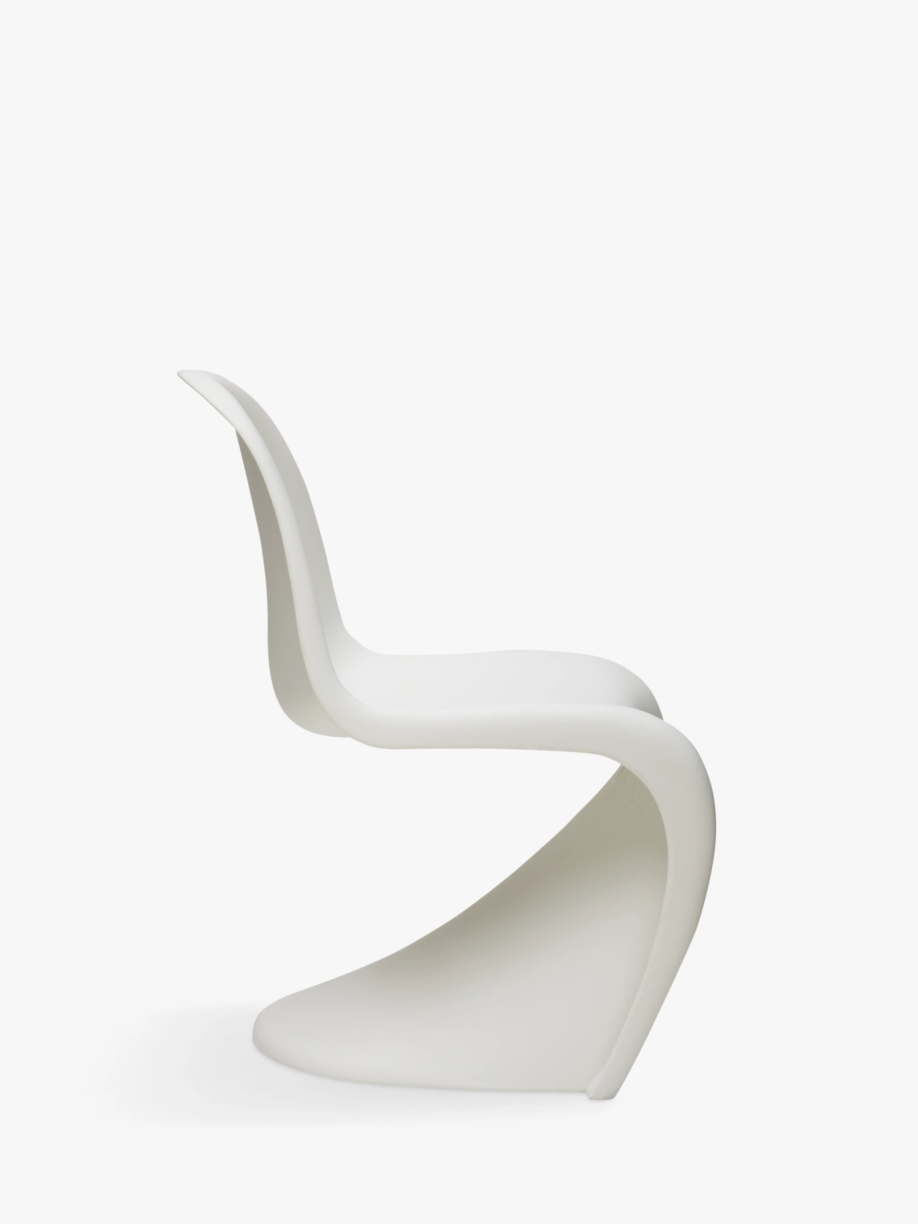 panton s chair ikea covers leigh on sea vitra at john lewis