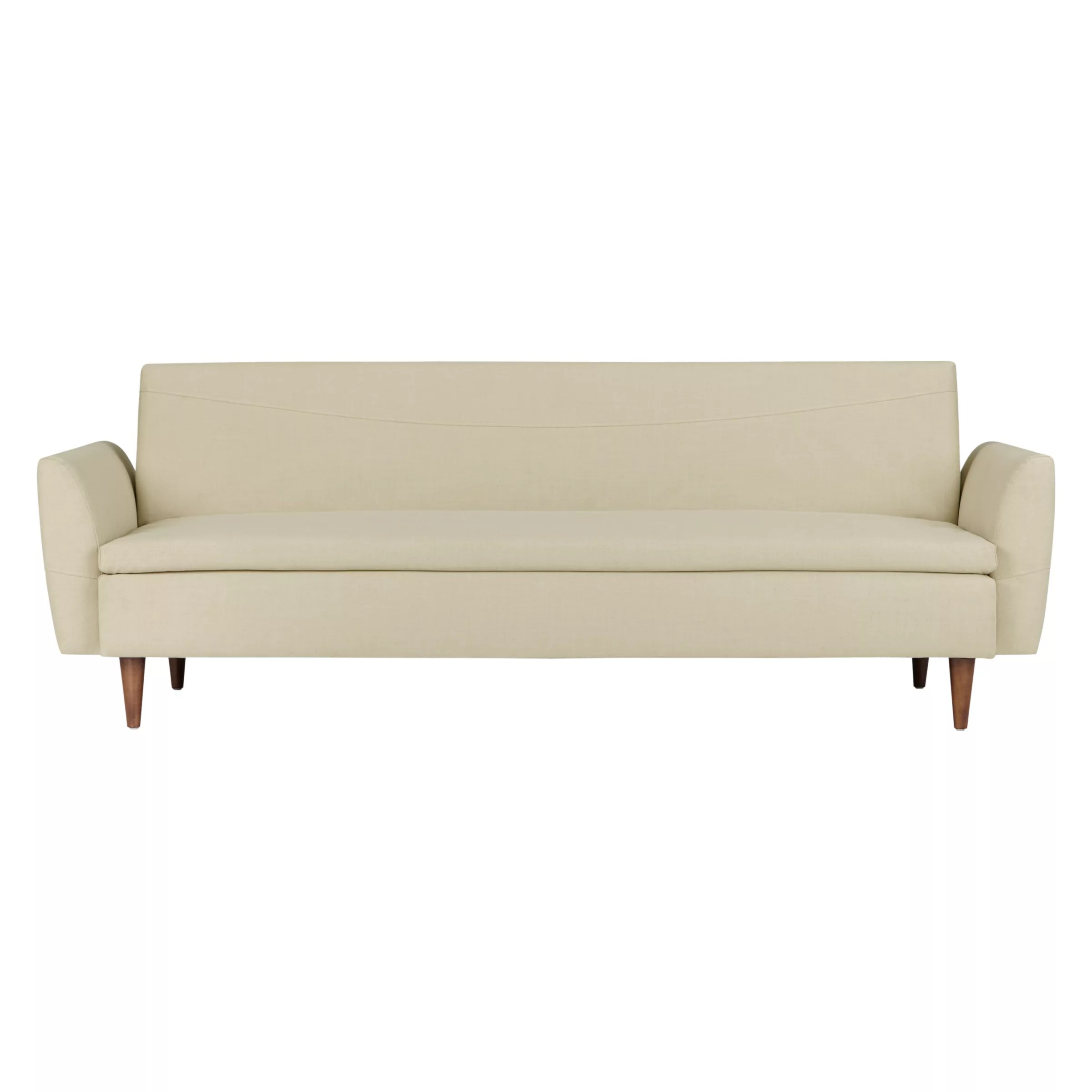 john lewis sofa bed raymour and flanigan recliner leyton at partners buyjohn natural online johnlewis com