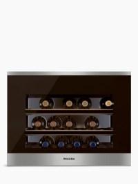 Buy Miele KWT6112iG ED Integrated Wine Cabinet   John Lewis